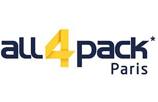 Έκθεση All4Pack